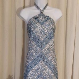 LOFT, Halter Dress size 10